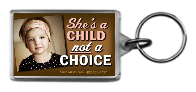 She\'s a Child Not a Choice!