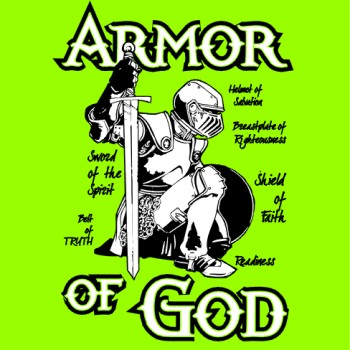 Armor of God - Click Image to Close