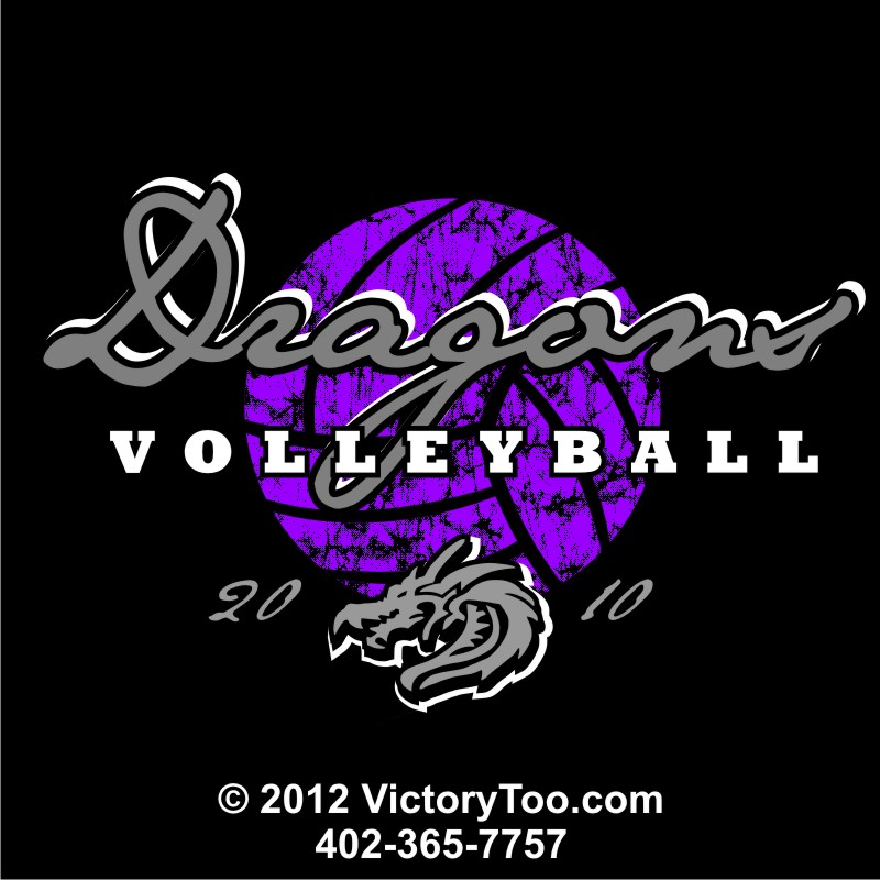 volleyball clipart for t shirts - photo #21