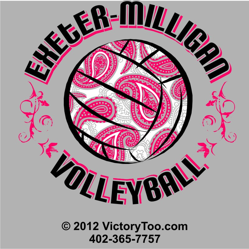 Volleyball 6